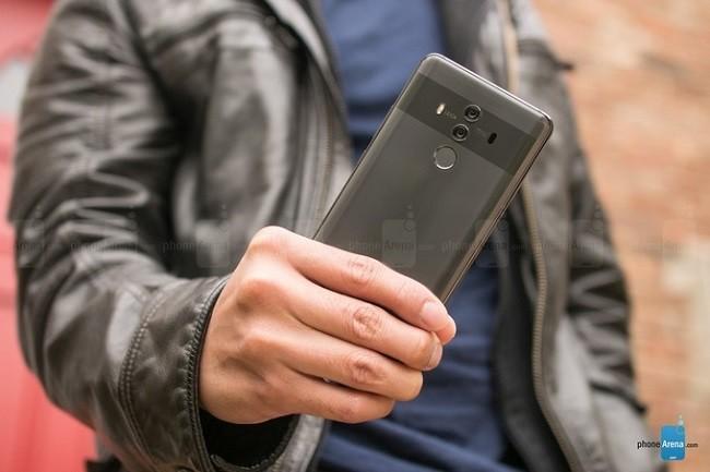 Huawei và cuộc chiến chinh phục thị trường Mỹ ảnh 5