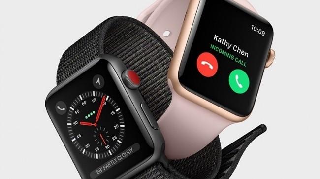 Rò rỉ ảnh, thiết kế của Apple Watch Series 4: tinh tế, đầy sang trọng ảnh 1