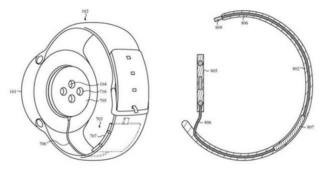 Rò rỉ ảnh, thiết kế của Apple Watch Series 4: tinh tế, đầy sang trọng ảnh 3