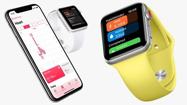 Rò rỉ ảnh, thiết kế của Apple Watch Series 4: tinh tế, đầy sang trọng ảnh 4