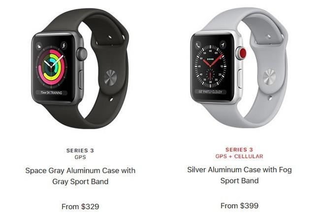 Rò rỉ ảnh, thiết kế của Apple Watch Series 4: tinh tế, đầy sang trọng ảnh 5