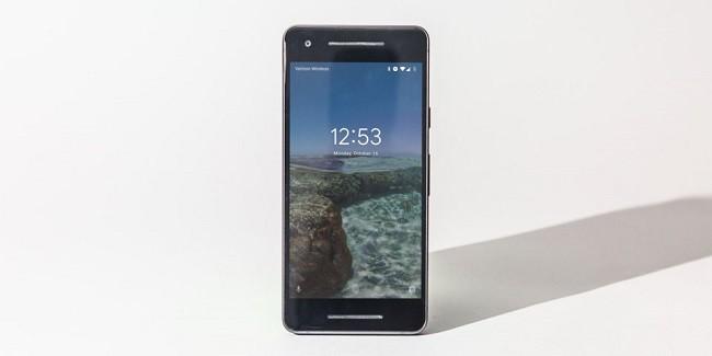 Điều gì khiến Google Pixel 2 trở thành chiếc điện thoại tốt nhất hiện nay? ảnh 1