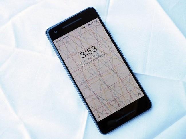 Điều gì khiến Google Pixel 2 trở thành chiếc điện thoại tốt nhất hiện nay? ảnh 8