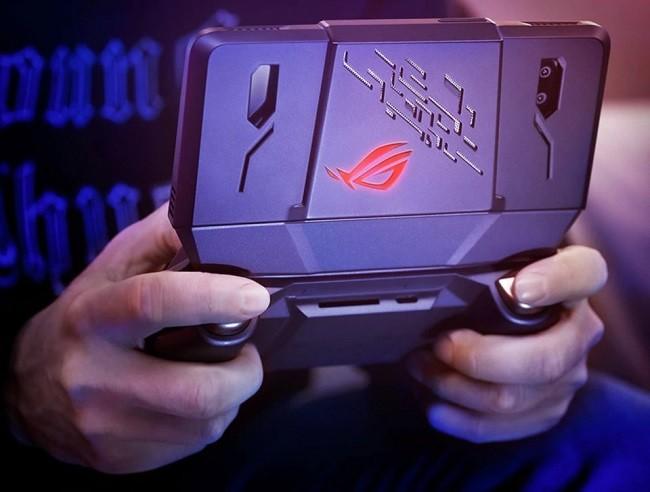 Chiêm ngưỡng mẫu điện thoại đầu tiên trên thế giới có hệ thống tản nhiệt 3D ảnh 6