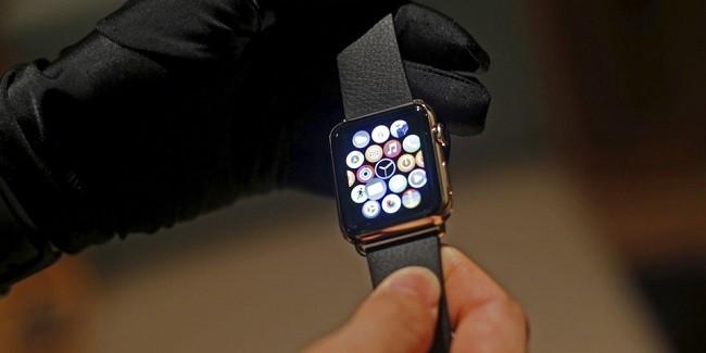 Apple Watch Edition sẽ không được cập nhật WatchOS 5 ảnh 1