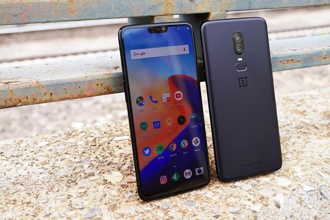 Góc so sánh: Đâu mới là smartphone Android tốt nhất hiện nay ảnh 4