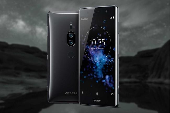 Rò rỉ hình ảnh Sony Xperia XZ3 - flagship mới nhất của Sony ảnh 1