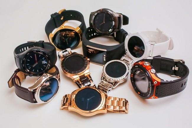 Rò rỉ hình ảnh đồng hồ thông minh mới nhất của Google ảnh 1
