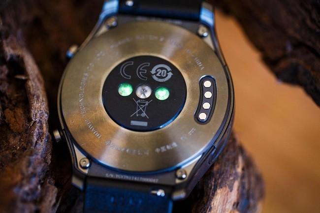 Rò rỉ hình ảnh đồng hồ thông minh mới nhất của Google ảnh 2