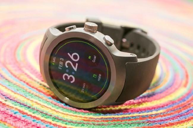Rò rỉ hình ảnh đồng hồ thông minh mới nhất của Google ảnh 3