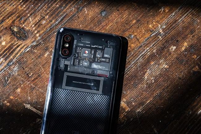 9 mẫu điện thoại thậm chí còn tốt hơn cả iPhone X và Galaxy S9 ảnh 8
