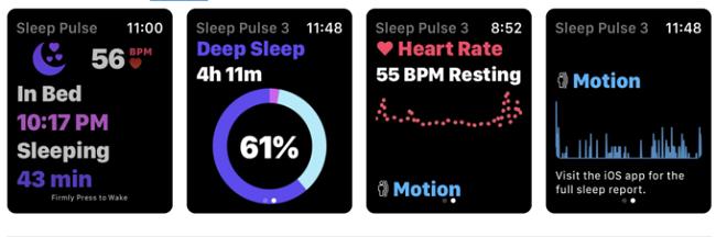Top 7 ứng dụng theo dõi giấc ngủ tốt nhất trên Apple Watch ảnh 1