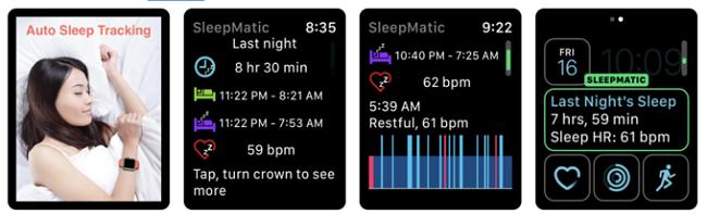 Top 7 ứng dụng theo dõi giấc ngủ tốt nhất trên Apple Watch ảnh 2