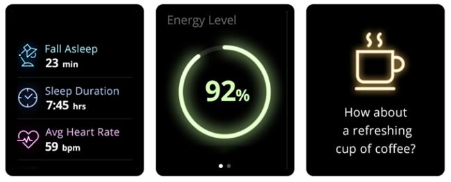 Top 7 ứng dụng theo dõi giấc ngủ tốt nhất trên Apple Watch ảnh 3