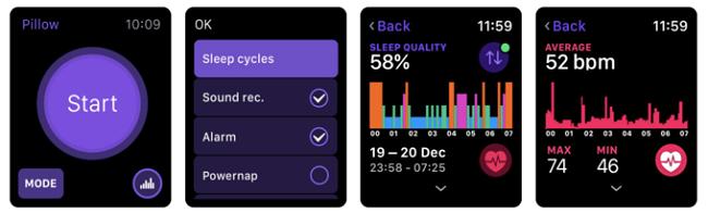 Top 7 ứng dụng theo dõi giấc ngủ tốt nhất trên Apple Watch ảnh 4