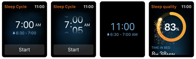 Top 7 ứng dụng theo dõi giấc ngủ tốt nhất trên Apple Watch ảnh 5