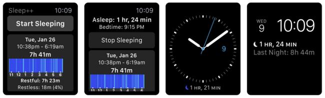 Top 7 ứng dụng theo dõi giấc ngủ tốt nhất trên Apple Watch ảnh 6