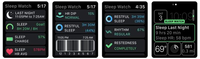 Top 7 ứng dụng theo dõi giấc ngủ tốt nhất trên Apple Watch ảnh 7