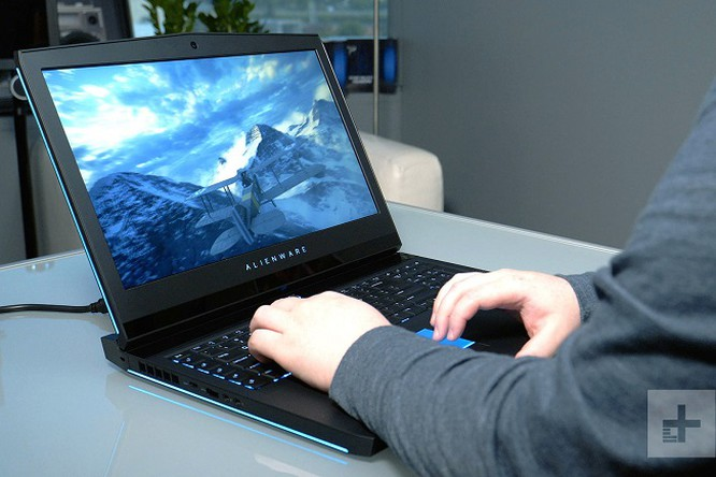 4 chiếc máy tính xách tay chơi game tốt nhất hiện nay ảnh 1
