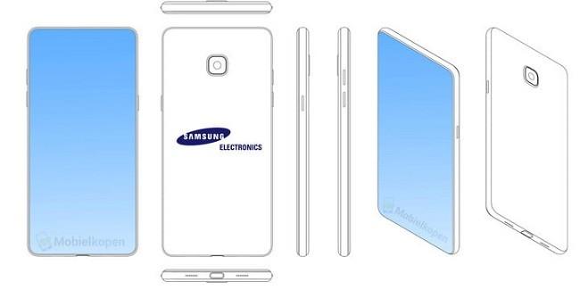 Lộ thông tin chi tiết Galaxy S10 ảnh 1