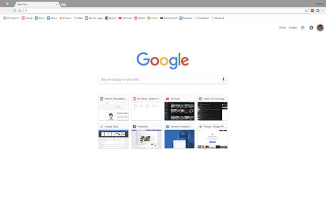 Google Chrome vs Firefox: đâu là trình duyệt web tốt nhất hiện nay? ảnh 1