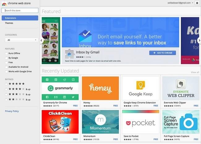 Google Chrome vs Firefox: đâu là trình duyệt web tốt nhất hiện nay? ảnh 3