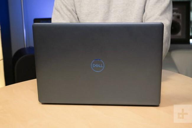 Đánh giá chi tiết laptop chơi game Dell G3: chip Core i5 8300H, giá 680 USD ảnh 1
