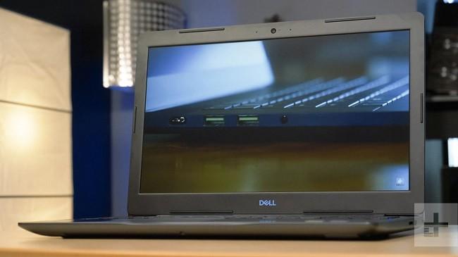 Đánh giá chi tiết laptop chơi game Dell G3: chip Core i5 8300H, giá 680 USD ảnh 3
