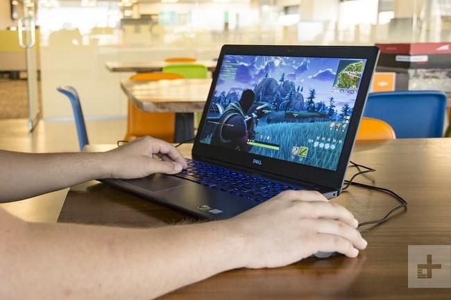 Đánh giá chi tiết laptop chơi game Dell G3: chip Core i5 8300H, giá 680 USD ảnh 5