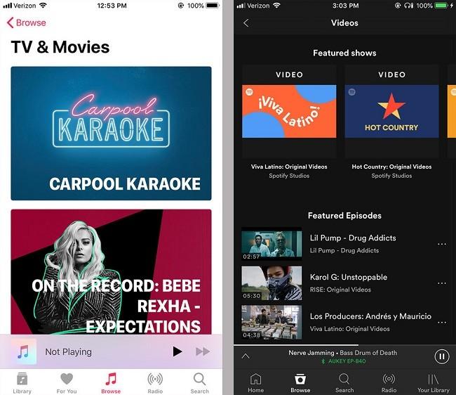 So sánh Spotify và Apple Music: đâu mới là trình nghe nhạc tốt nhất hiện nay? ảnh 10