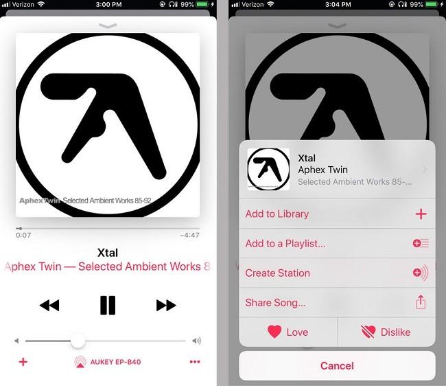 So sánh Spotify và Apple Music: đâu mới là trình nghe nhạc tốt nhất hiện nay? ảnh 13