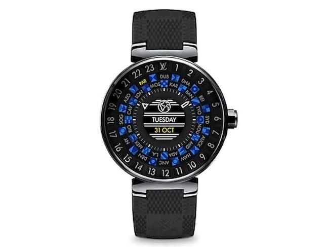 9 mẫu đồng hồ thông minh sang chảnh nhất thế giới ảnh 1