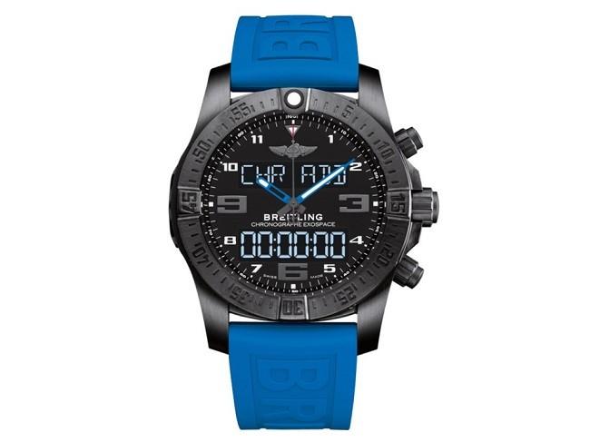 9 mẫu đồng hồ thông minh sang chảnh nhất thế giới ảnh 5