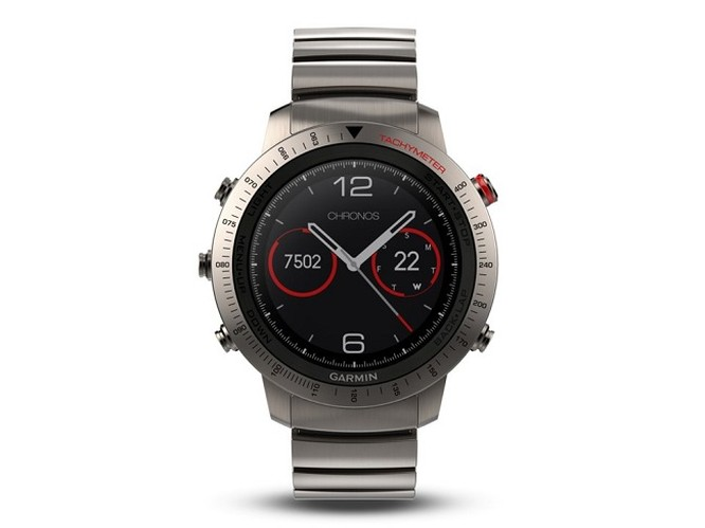 9 mẫu đồng hồ thông minh sang chảnh nhất thế giới ảnh 6
