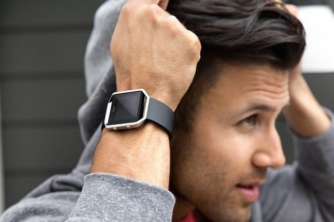 7 thiết bị đeo tay thông minh Fibit có ưu đãi lớn nhất trong tháng 7 ảnh 5
