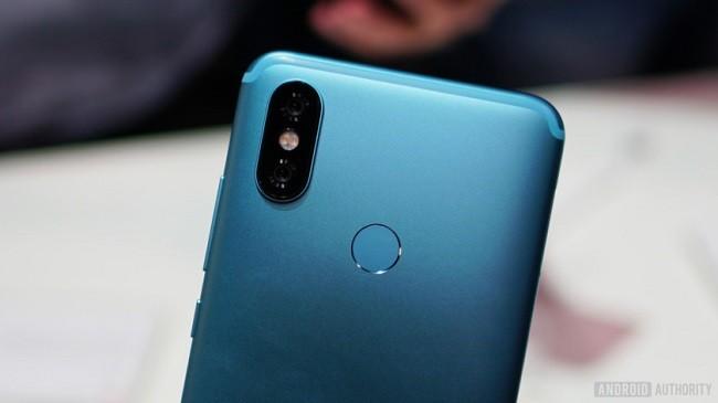 So sánh Xiaomi Mi A2 và Nokia 7 Plus: cuộc chiến Android trong phân khúc tầm trung ảnh 4
