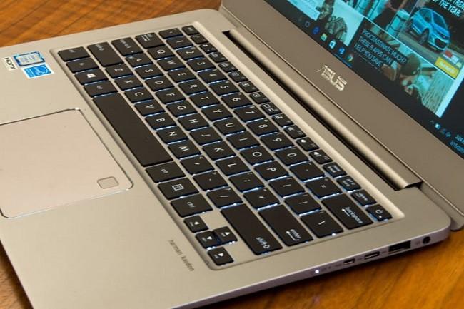 Đánh giá chi tiết Asus Zenbook UX330UA: thiết kế siêu mỏng, giá 750 USD ảnh 2