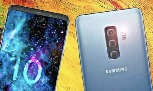 8 tính năng được mong đợi nhất trên Samsung Galaxy S10 ảnh 4