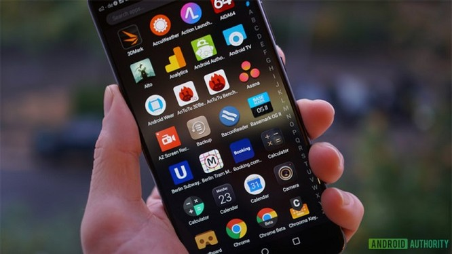 Rò rỉ thông tin về Huawei Mate 20: bộ 3 camera, máy quét vân tay siêu âm ảnh 4