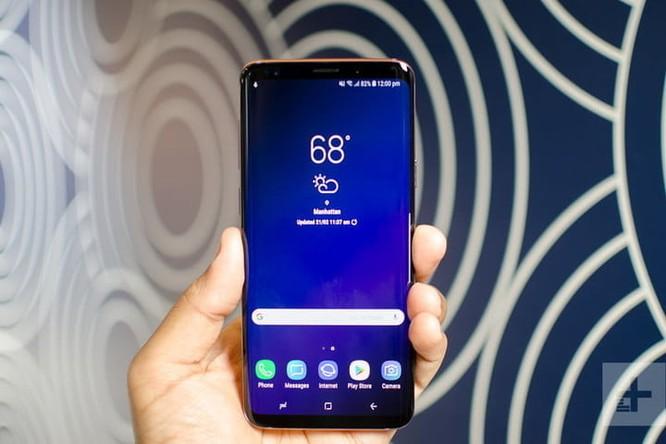 So sánh Moto Z3 và Samsung Galaxy S9: flagship nào đáng đồng tiền bát gạo hơn? ảnh 6
