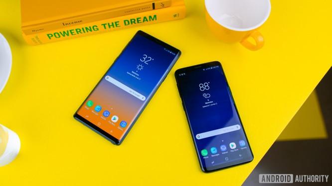 Galaxy Note 9 và Galaxy S9 Plus: đâu là chiếc điện thoại phù hợp nhất với bạn? ảnh 1
