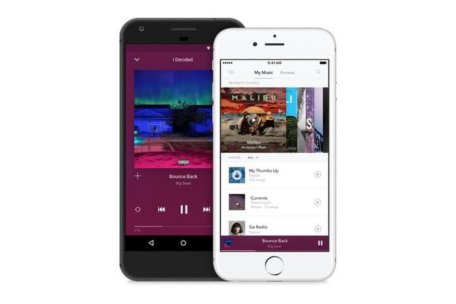 Spotify vs Pandora: Ứng dụng nghe nhạc nào tốt hơn? ảnh 1