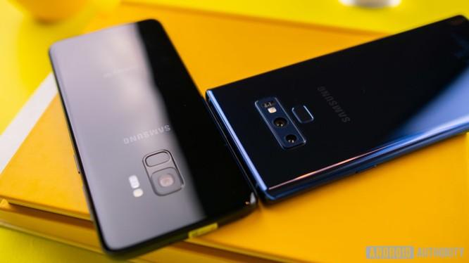 Galaxy Note 9 và Galaxy S9 Plus: đâu là chiếc điện thoại phù hợp nhất với bạn? ảnh 2