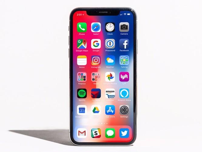 """Samsung Galaxy Note 9 và Apple iPhone X: cuộc chiến của những Smartphone """"nghìn đô"""" ảnh 10"""