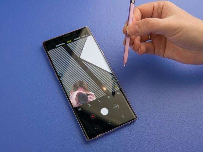 """Samsung Galaxy Note 9 và Apple iPhone X: cuộc chiến của những Smartphone """"nghìn đô"""" ảnh 8"""