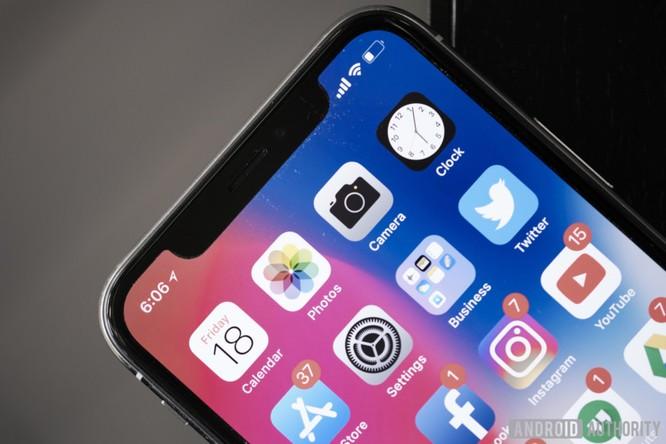 6 giả định về mẫu iPhone tiếp theo của Apple ảnh 5