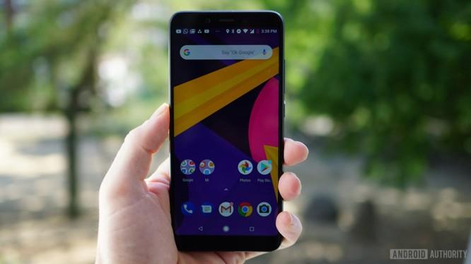 Xiaomi Mi A2: Siêu phẩm hay bom xịt? ảnh 10