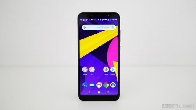 Xiaomi Mi A2: Siêu phẩm hay bom xịt? ảnh 1