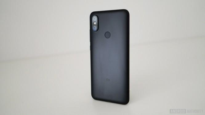 Xiaomi Mi A2: Siêu phẩm hay bom xịt? ảnh 3