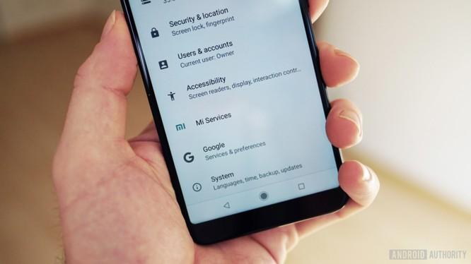 Xiaomi Mi A2: Siêu phẩm hay bom xịt? ảnh 7